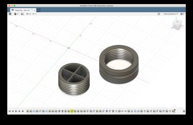 Replaceable Filter Screenshot